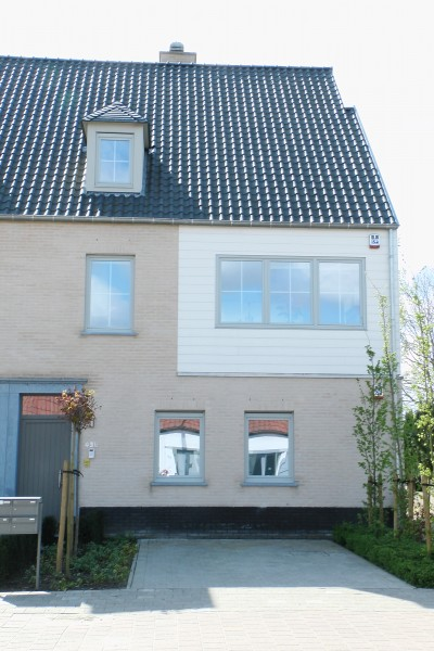 Appartement in Oelegem