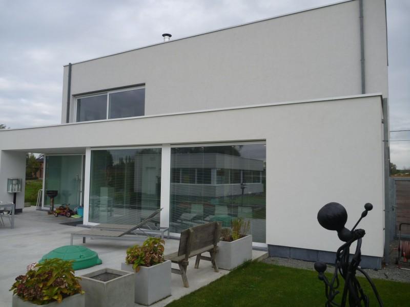 Witte villa